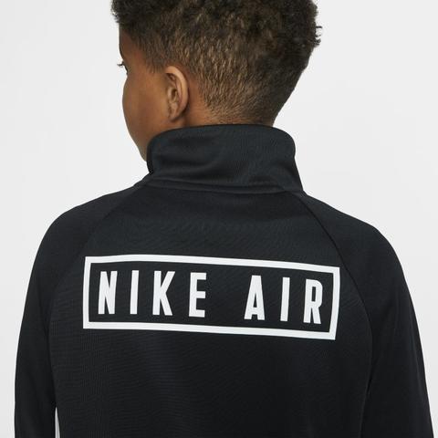 Tuta Nike Air - Ragazzi - Nero