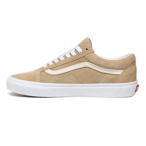 Vans Suede Old Skool Shoes ((suede