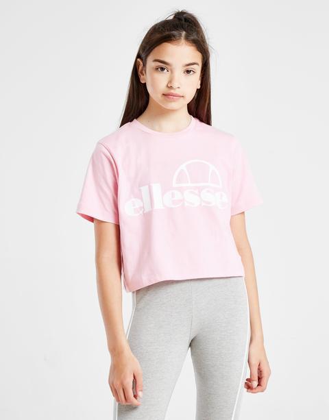 ellesse girls finaro crop logo t shirt junior pink kids from jd sports on 21 buttons ellesse girls finaro crop logo t shirt junior pink kids from jd sports on 21 buttons