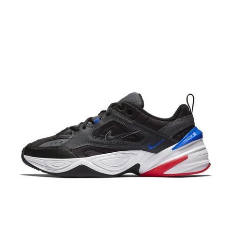 Scarpa Nike M2k Tekno - Uomo - Grigio de Nike en 21 Buttons