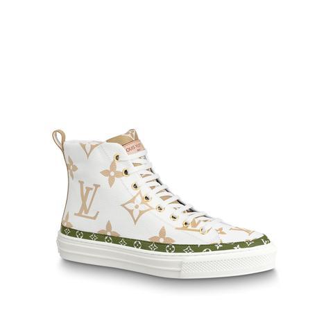 Stellar Sneaker from Louis Vuitton on