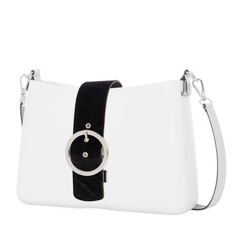 nuovo prodotto e3867 ed76f O Bag Glam .fascia Velluto Glitter from O Bag on 21 Buttons