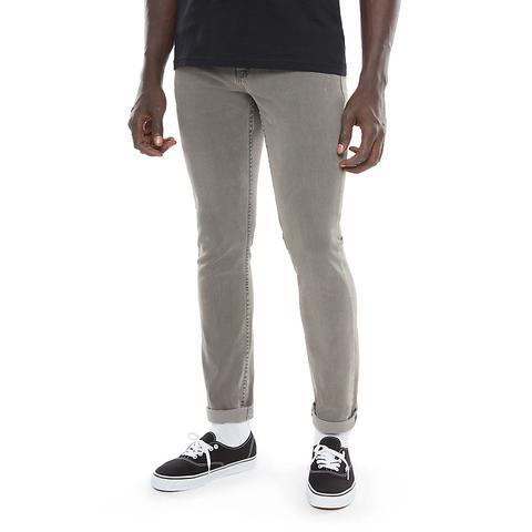 materiali superiori di prim'ordine seleziona per originale Vans Jeans V76 Worn Grey Skinny (worn Grey) Uomo Grigio from Vans on 21  Buttons