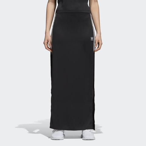 desierto Debilidad Salida  Falda Larga Fashion League from Adidas on 21 Buttons