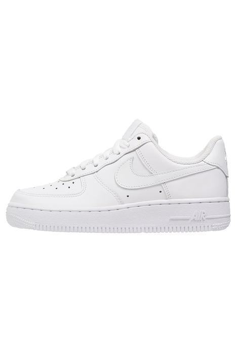 Nike Sportswear Air Force 1 '07 Sneakers Basse White de Zalando en 21 Buttons