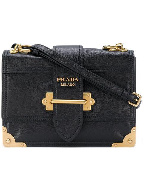 fcd841a3de5d Cahier Shoulder Bag from Farfetch on 21 Buttons