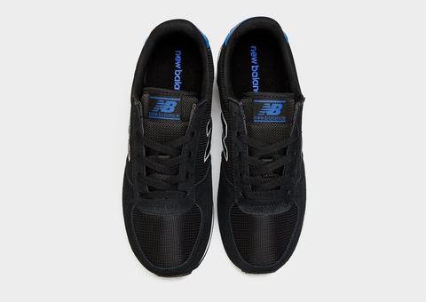New Balance 220 Junior - Black - Kids
