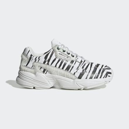 Zapatilla Falcon de Adidas en 21 Buttons