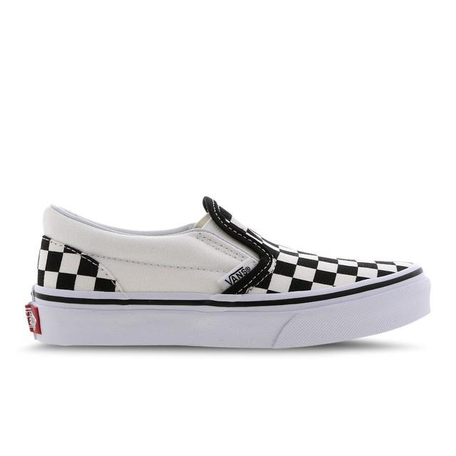 Vans Classic Slip On (checkerboard