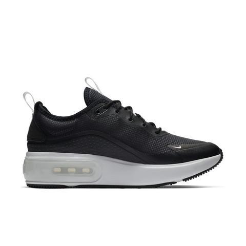 Nike Air Max Dia Zapatillas - Mujer - Negro