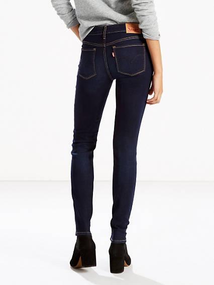 711™ Skinny Jeans Lavado Oscuro / Indigo Ridge