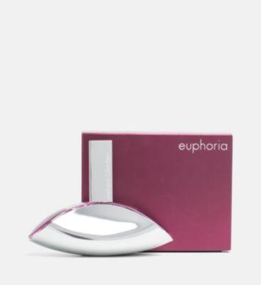 Euphoria Für Damen - 50ml - Eau De Toilette from Calvin Klein on 21 Buttons