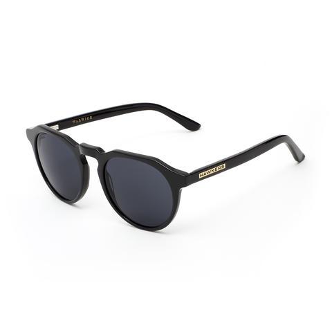 Gafas De Sol Hawkers Warwick Black Dark X Con Lente Negra