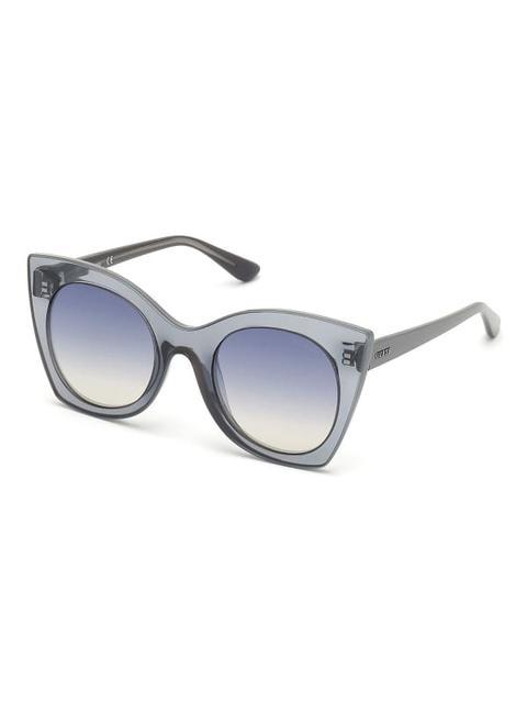 Gafas De Sol Modelo Geométrico de Guess en 21 Buttons