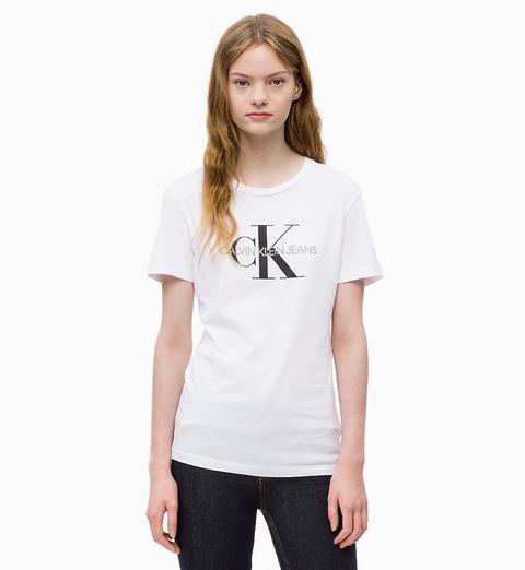 Camiseta Con Logo