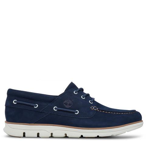 chaussure timberland homme bateau bradstreet