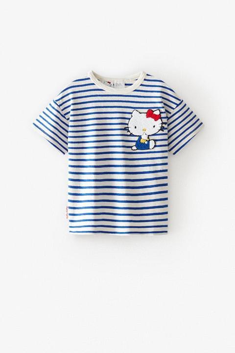 Camiseta Hello Kitty © Rizo