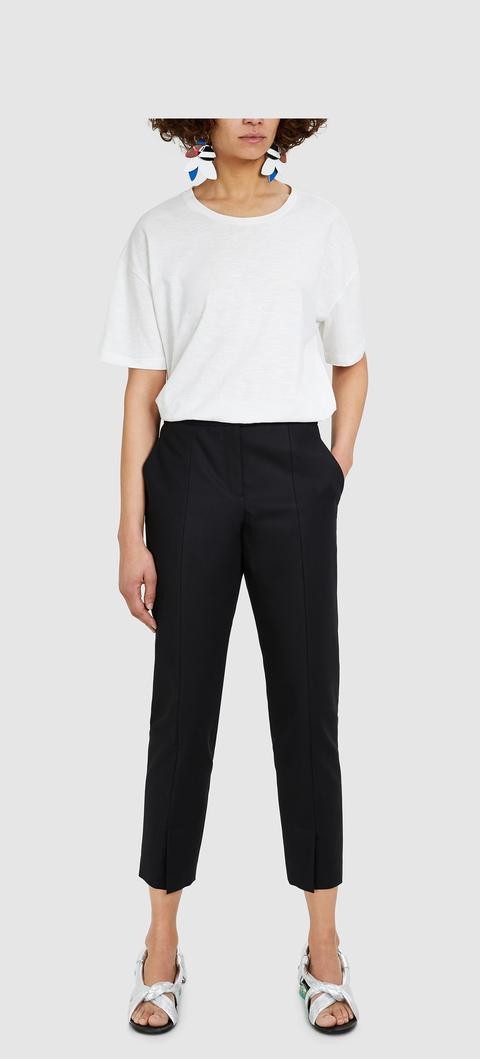 Pantalón Básico Negro