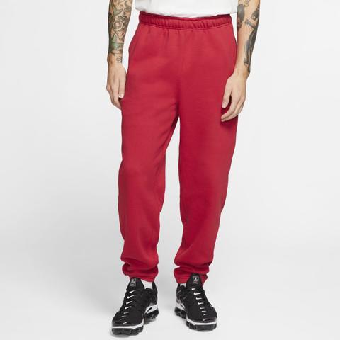 Nike Pantalón - Hombre - Rojo de Nike en 21 Buttons