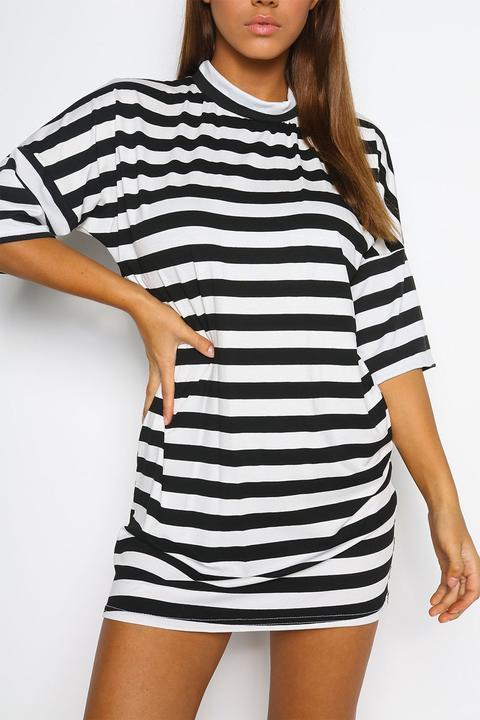 lasula t shirt dress