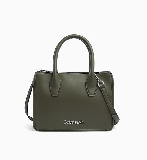 Bolso Tote Pequeño de Calvin Klein en 21 Buttons