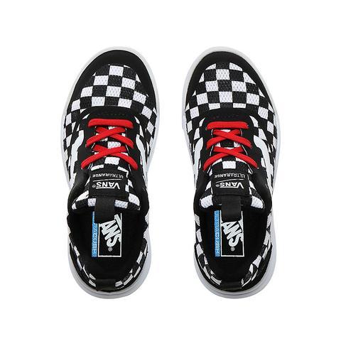 Vans Kids Checkerboard Ultrarange