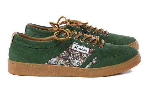 Zelda de Morrison Shoes en 21 Buttons