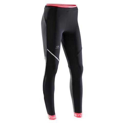 al por mayor online profesional tienda de descuento Mallas Térmicas Leggings Deportivos Running Kalenji Kiprun Warm Mujer  Negro/rosa from Decathlon on 21 Buttons