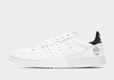 Adidas Originals Supercourt, Blanco