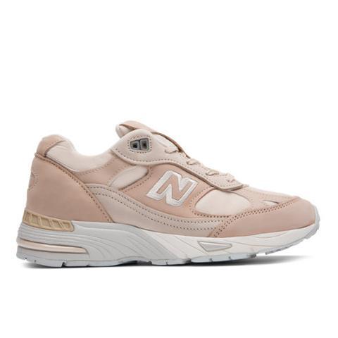 new balance 991 nubuck