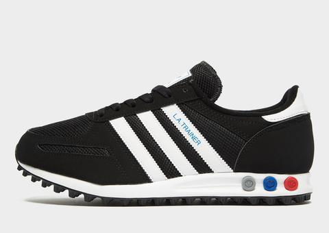 Adidas Originals La Trainer Og - Black