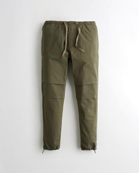 dégagement choisissez le dégagement grosses soldes Pantalon De Jogging Style Militaire Hollister Epic Flex from Hollister on  21 Buttons