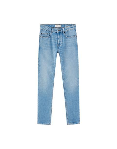 Veste en jean bleu clair levi's femme