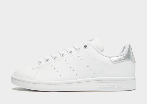 Adidas Originals Stan Smith Junior - Blanc, Blanc from Jd Sports on ...