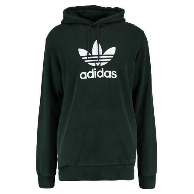 viralliset kuvat miten ostaa poistomyynti Adidas Originals Adicolor Trefoil Hoody Jersey Con Capucha Green from  Zalando on 21 Buttons
