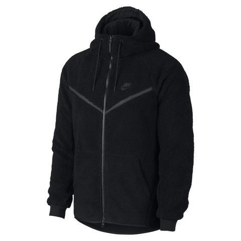 nike sportswear windrunner tech fleece