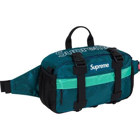 Waist Bag de Supreme en 21 Buttons