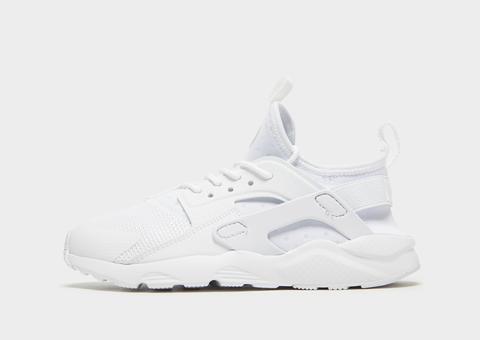 Nike Air Huarache Children - White