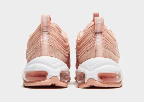 Nike Nike Air Max 97 Pe Older Kids' Shoe Pink Mens de Jd Sports en 21 Buttons