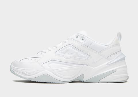 talla 40 8dd32 da92f Nike M2k Tekno, Blanco from Jd Sports on 21 Buttons