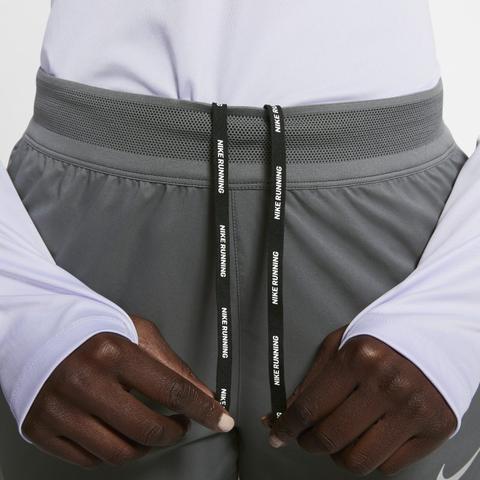 Nike Swift Pantalón De Running - Mujer - Gris