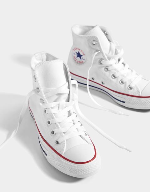 Sneaker Stivaletto Converse Chuck Taylor All Star