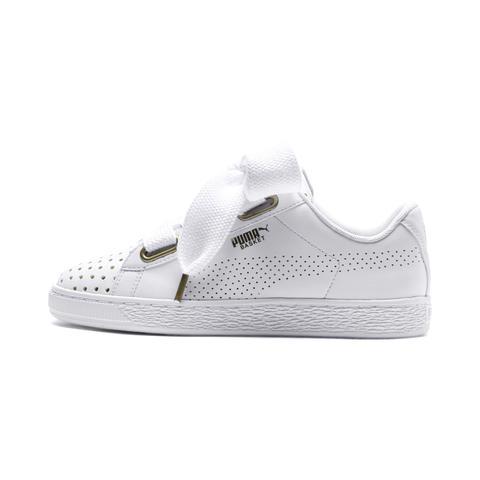 chaussures puma heart femme
