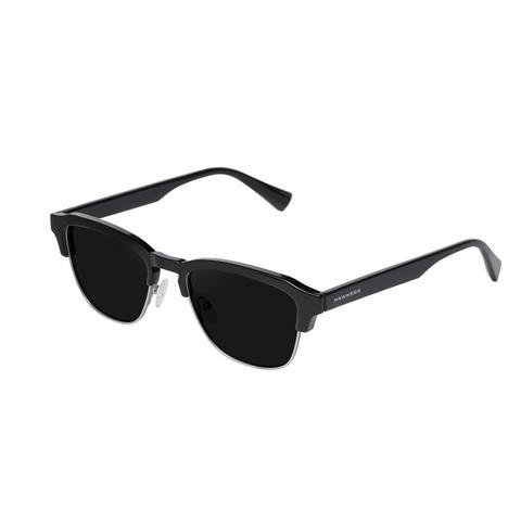 De New Buttons Gafas Negra Diamond From Classic Sol 21 Dark Con Lente On Hawkers Black HD2YW9IE