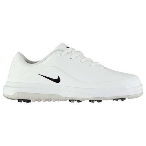 nike junior precision golf shoes