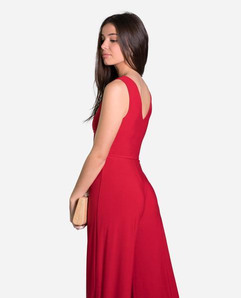 Mono Amelie · Rojo