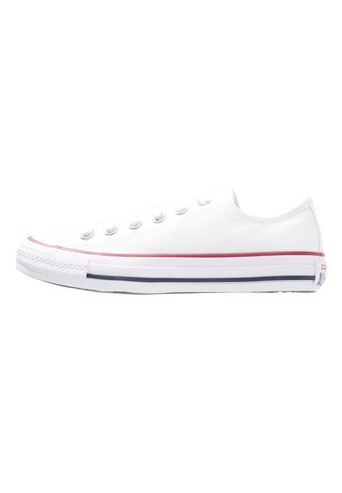 Converse Chuck Taylor All Star Zapatillas White de Zalando en 21 Buttons