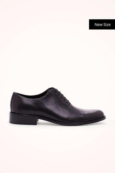 Zapato Oxford Piel de Cortefiel en 21 Buttons