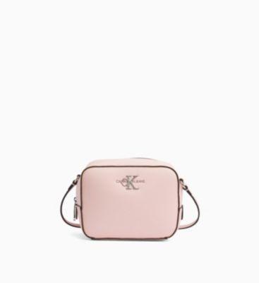Monogram Crossbody Bag from Calvin Klein on 21 Buttons