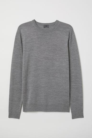 nouvelle version grand Prix conception de la variété Merino Wool Jumper from COS on 21 Buttons
